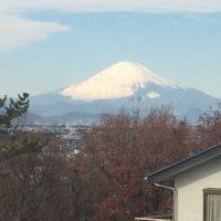 分散投資は富士山だ!