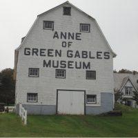 赤毛のアン博物館