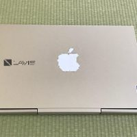 話題のMac-Nec-Air